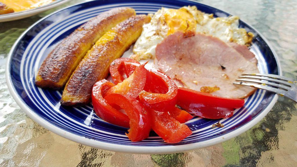 Easy Quick Brunch 簡單的早午餐