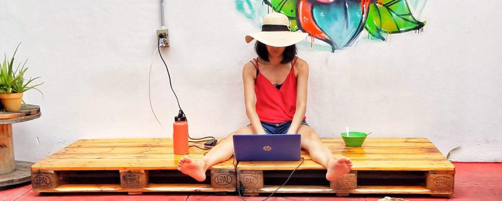 super mei travel 開始寫和經營部落格心得分享