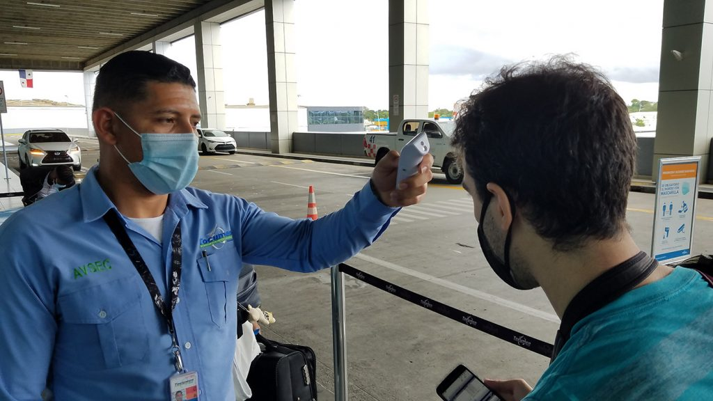 後疫情時代的背包客自助旅行要做好的防護措施