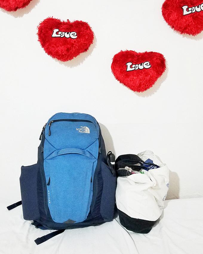 後疫情時代的背包客自助旅行,行前準備3大步驟。