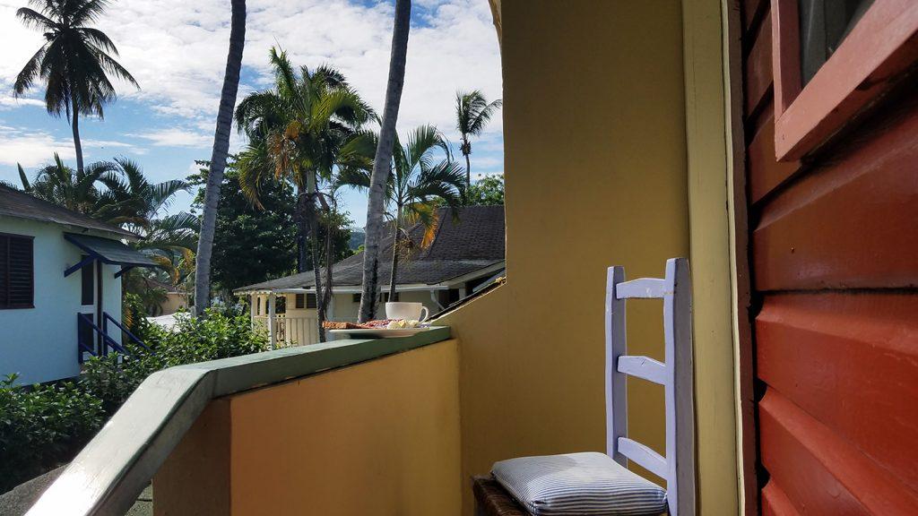 Casa Robinson hotel in Las Terrenas Dominican Republic 多明尼加共和國推薦便宜優質住宿