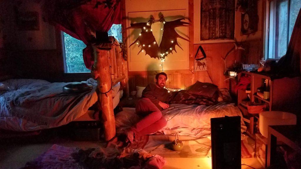 沙發衝浪Couchsurfing