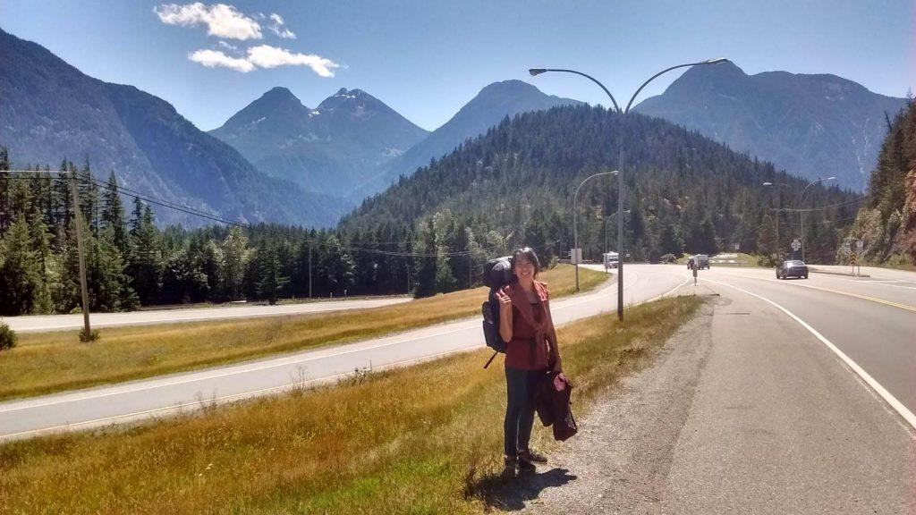 長期旅行數位游牧讓我養成成長的習慣