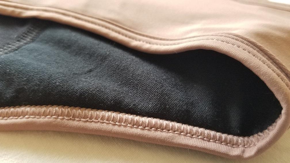 Thinx月經褲真的不會漏嗎 Do Thinx period underwear really not leak