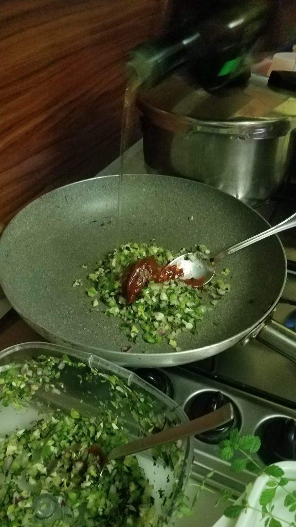 多明尼加Dominican Sofrito base 醬