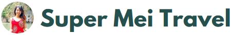 Super Mei Travel Website Banner