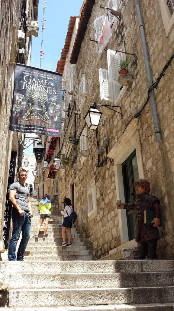 克羅埃西亞數位游牧簽證許可證 Dubrovnik Croatia