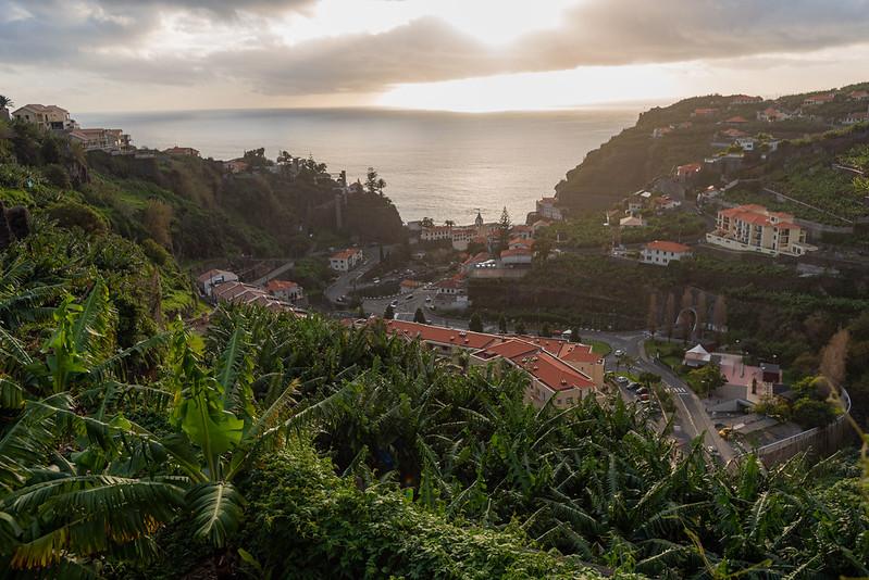 Ponta Do Sol Digital Nomad Village葡萄牙數位游牧村島上實景