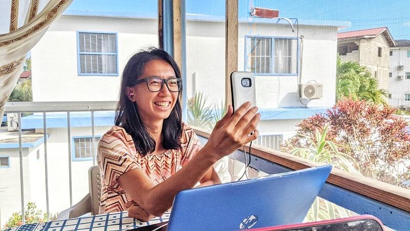 寫與經營部落格要先找到自己的觀眾讀者 work computer life
